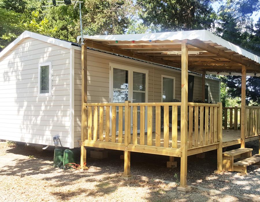 Lodge à vendre